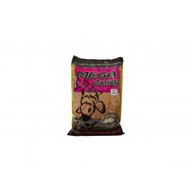 Václavík Krmítková směs MEGACARP 3kg MED