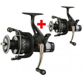 Naviják Giants Fishing - Luxury RX 6000 - 1+1