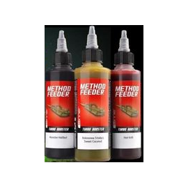 Winner Method Feeder Turbo Diffusion Booster 100ml - OVOCE