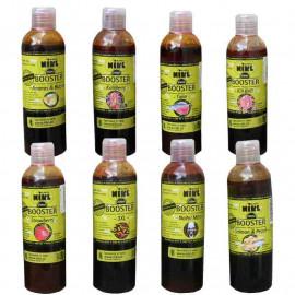 NIKL Booster - DEVILL KRILL - 250 ml