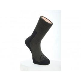 BOBR Ponožky Zimní KHAKI vel. 43-45