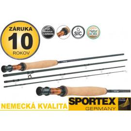 Sportex Kyan Fly 4-díl 260cm / aftma 4
