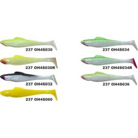 RELAX OHIO 4 - 10cm, 10ks/1bal barva 7212