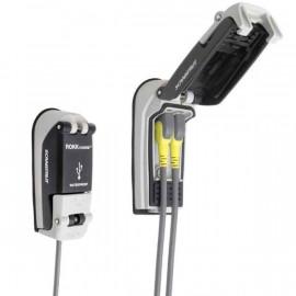 Rokk Charge + Waterproof USB Socket