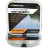 Fluorocarbonový silon TB Stealth 20 m 25 lb / 0,45 mm