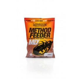 MIVARDI Method feeder mix - Krill & Robin Red  M-GMFMKRR01