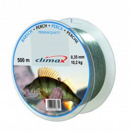 Silon Climax Perch  500m / 0,22mm / 4,3kg