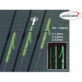 Climax Provlékač silonu -šnúry SET 3ks