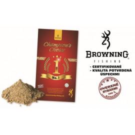 Krmivo browning champions choice 1kg no.1
