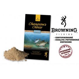 Krmivo browning champions choice 1kg canal