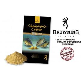 Krmivo browning champions choice 1kg big fish