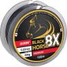 BLACK HORSE 8X PREMIUM BRAIDED LINE 0,18mm 10m