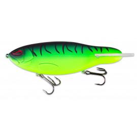 Iron Claw wobler Phanto-G 9 cm Vzor Matt Firetig-3679093