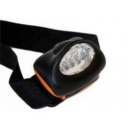 ECO 5 LED čelovka SPORTS