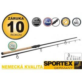 "Sportex Purista Stalker 11"" 2,75lbs.,337cm,"