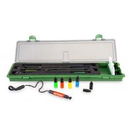 Anaconda indikátor Chain Dropper Sets Barva modrá, červená, zelená 3 ks-2044413