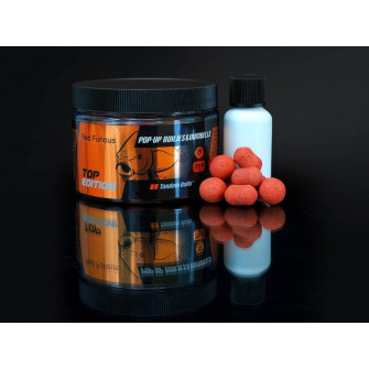 TB Top Edition Pop Up-dumbells 100g Frenzy