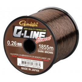 Vlasec Gamakatsu G-Line 1855m / 0,30mm / 6,80kg