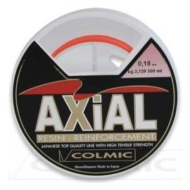 Vlasec COLMIC Axial 300m / 0,225mm / 6kg