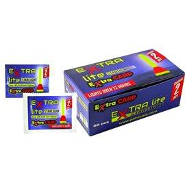 Extra Carp Lite Starlight - Svítící Ampule 4,50 x 39mm--