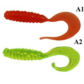 Relax Twister 2,5cm - 10ks-Varianta-A2