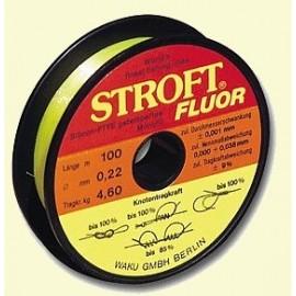 Silon Stroft Fluor - 0.14mm / 100m / 2kg
