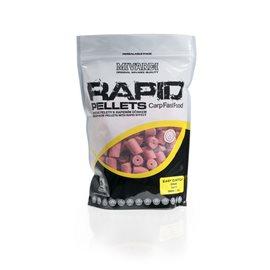 Pelety Rapid Easy Catch Oliheň 2,5 kg 4 mm