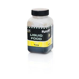 Rapid Liquid Food Krill