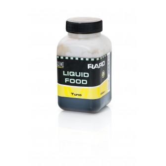 Rapid Liquid Food Tuna