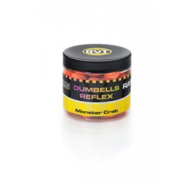 Rapid Dumbells Reflex Monster Crab 18 mm