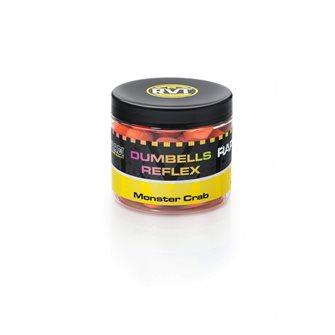 Rapid Dumbells Reflex Cherry 18 mm