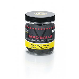 Rapid Hard Balls Champion Platinum - Sea 24 mm