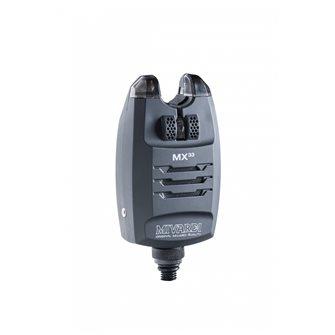 Signalizátor MX33 Wireless fialové diody