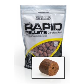 Pelety Rapid Extreme - Spiced Protein 4mm 1 kg