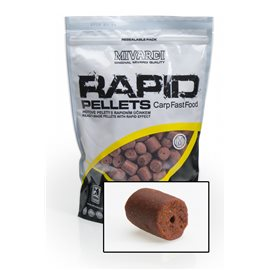 Pelety Rapid Extreme - Robin Red 4mm 1 kg