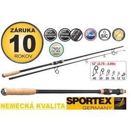 "Sportex Paragon Carp Classic 12"" 2,75lbs,366cm,"