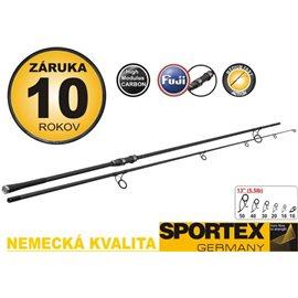 Kapový prut Sportex D.N.A Carp Spod dvoudílný