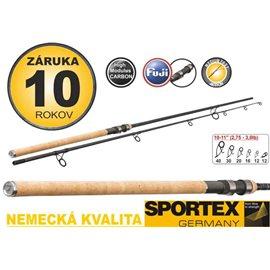 Sportex D.N.A Carp Stalker 330cm 2,75lbs