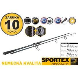 Sportex Graphenon Carp 2-díl 366cm / 3,00lbs