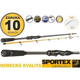 Sportex Absolut NT - AB2712, 270cm, 21-53g