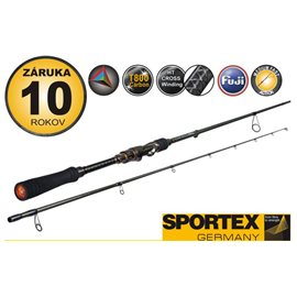 Sportex Air Spin AS 2402, 240cm, 40g