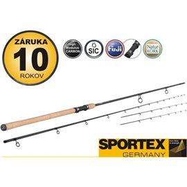 Sportex METHOD Feeder - 360 cm / 10-40g / 3 díly - Exclusive
