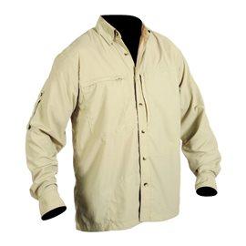 Košile GRXi Xtreme UV Shirt Bge, vel.XL, Výprodej!