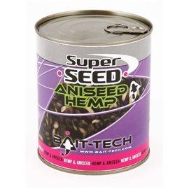Konopí Canned Superseed Aniseed Hemp 710g