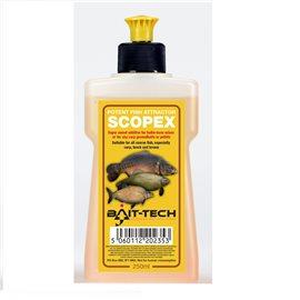 Tekutá esence Liquid Scopex 250ml