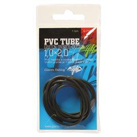 PVC hadička PVC Tube Green/InnerxOuter 2,0x3,0mm,1m