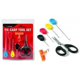 Filfishing Carp Tool Set|95-5482