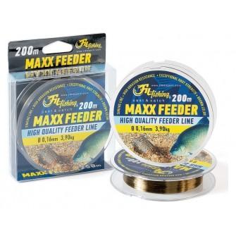 Filfishing Vlasec Maxx Feeder 200m 30-8247 varianta 30-8247