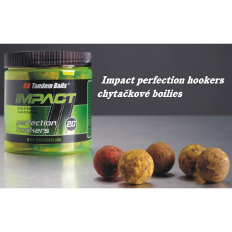 Impact Perfection Hookers 18/250ml Tropicana
