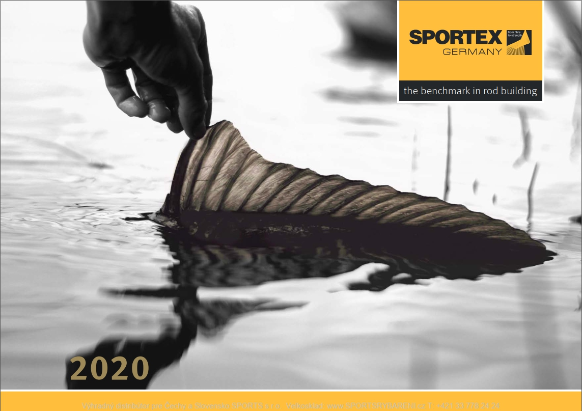 SPORTEX 2020 KATALOG PDF